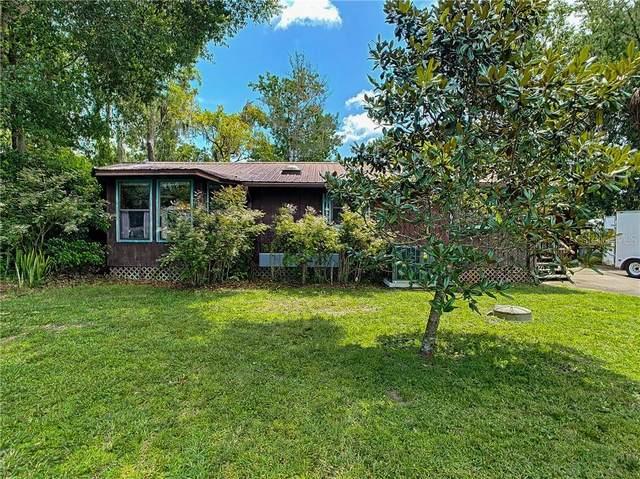 Address Not Published, Astor, FL 32102 (MLS #G5031133) :: Dalton Wade Real Estate Group