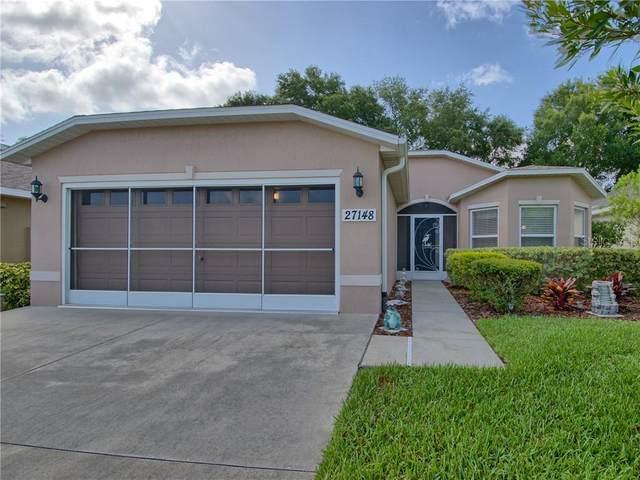 27148 Stoney Brook Drive, Leesburg, FL 34748 (MLS #G5031142) :: Burwell Real Estate