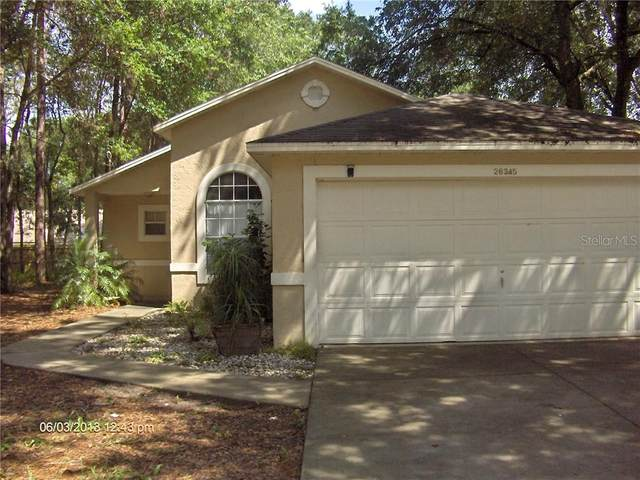 26345 Biltmore Street, Mount Plymouth, FL 32776 (MLS #G5031165) :: Cartwright Realty