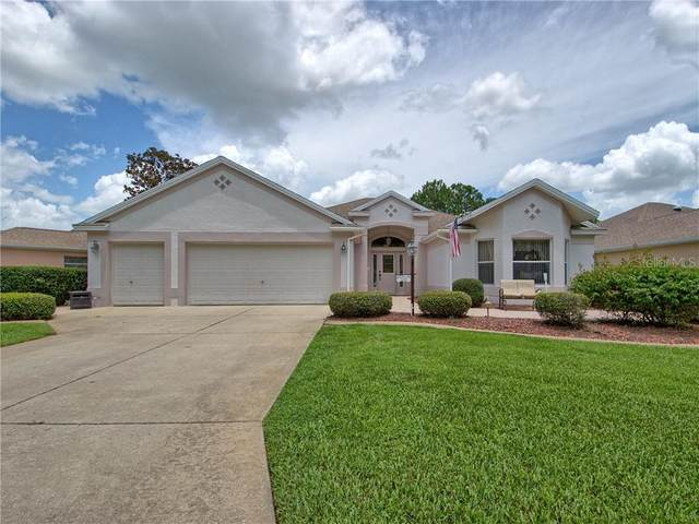 2128 Sansores Street, The Villages, FL 32159 (MLS #G5031178) :: Delgado Home Team at Keller Williams