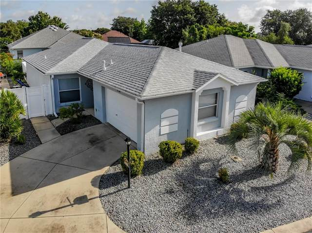 1936 Peachtree Avenue, The Villages, FL 32162 (MLS #G5031185) :: Mark and Joni Coulter | Better Homes and Gardens