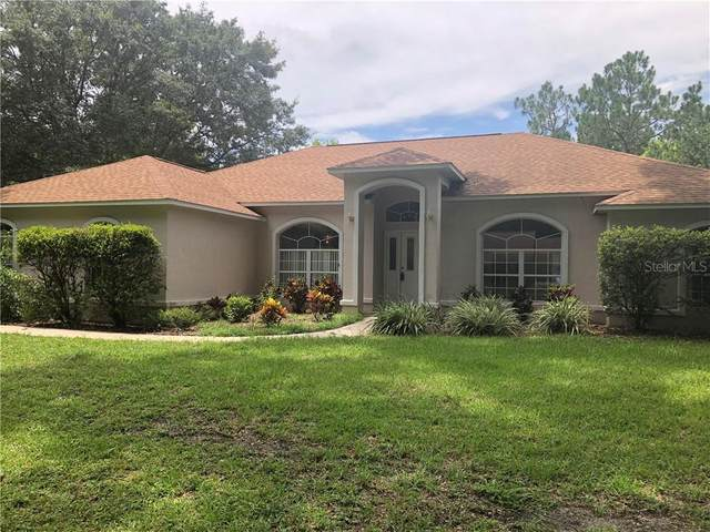34633 Buckingham Road, Fruitland Park, FL 34731 (MLS #G5031187) :: Griffin Group