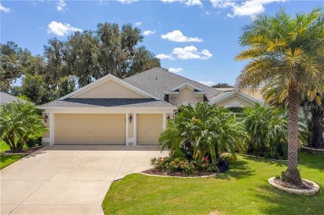 2552 Mclin Lane, The Villages, FL 32163 (MLS #G5031188) :: Gate Arty & the Group - Keller Williams Realty Smart