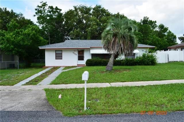 1742 Haverhill Drive, Deltona, FL 32725 (MLS #G5031189) :: Alpha Equity Team