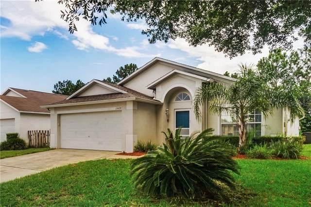 17429 Silver Creek Court, Clermont, FL 34714 (MLS #G5031207) :: Team Bohannon Keller Williams, Tampa Properties