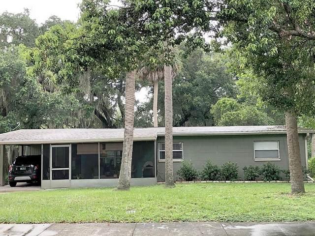 722 Park Drive, Leesburg, FL 34748 (MLS #G5031209) :: Burwell Real Estate