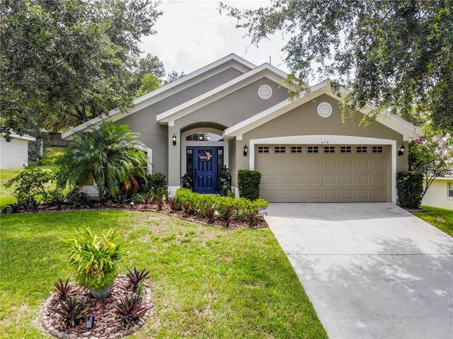 479 Shady Creek Lane, Clermont, FL 34711 (MLS #G5031212) :: BuySellLiveFlorida.com