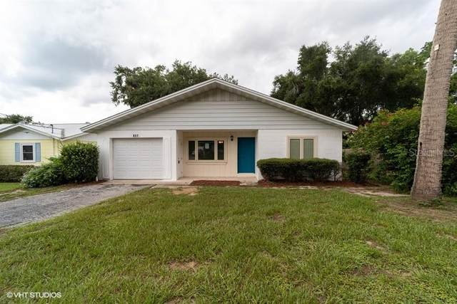 827 Poinsettia Drive, Eustis, FL 32726 (MLS #G5031226) :: Keller Williams on the Water/Sarasota