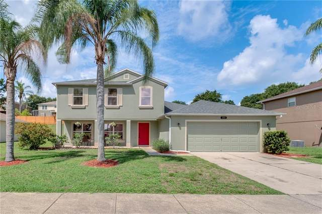 1975 Country Brook Avenue, Clermont, FL 34711 (MLS #G5031230) :: Team Bohannon Keller Williams, Tampa Properties