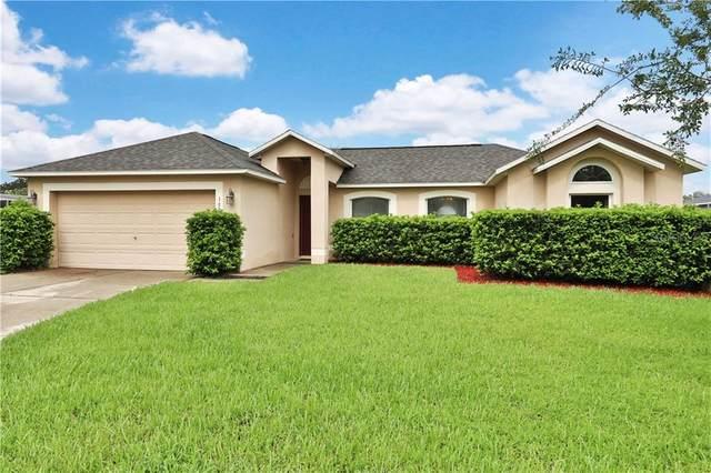 152 Lakeview Reserve Boulevard, Winter Garden, FL 34787 (MLS #G5031232) :: Sarasota Home Specialists