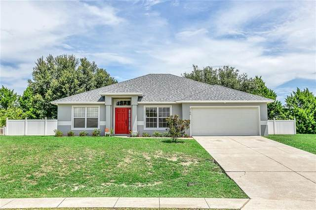 4106 Lake Bluff Drive, Mascotte, FL 34753 (MLS #G5031238) :: Baird Realty Group