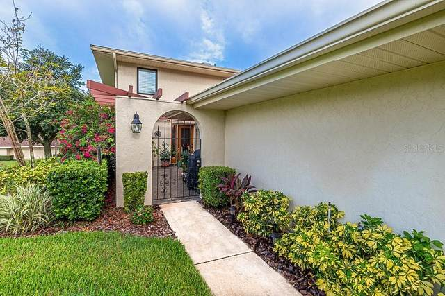 100 S Tremain Street H4, Mount Dora, FL 32757 (MLS #G5031244) :: BuySellLiveFlorida.com