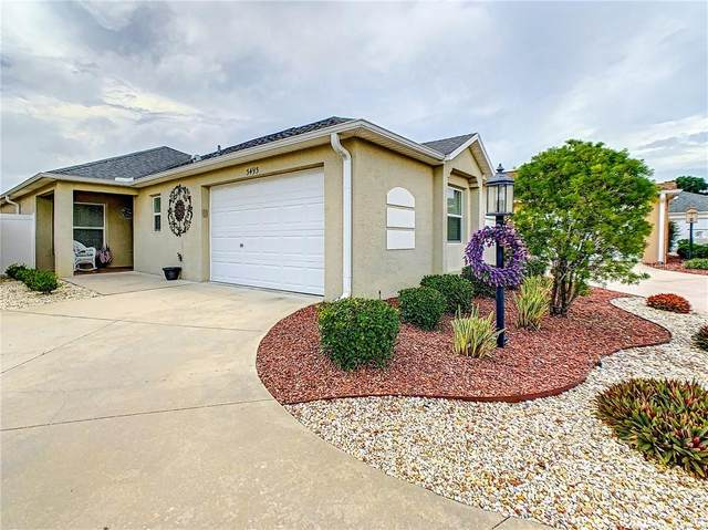 3493 Habersham Court, The Villages, FL 32163 (MLS #G5031249) :: Mark and Joni Coulter | Better Homes and Gardens