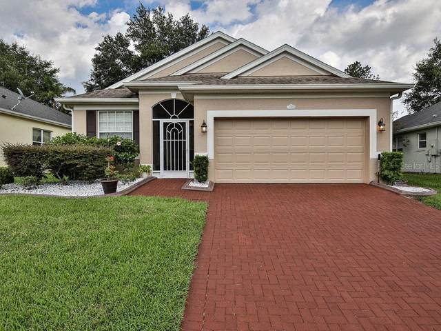 3019 Pinnacle Court, Clermont, FL 34711 (MLS #G5031252) :: Baird Realty Group