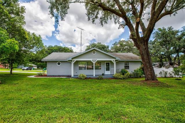 1500 Pine Ridge Dairy Road, Fruitland Park, FL 34731 (MLS #G5031256) :: Baird Realty Group