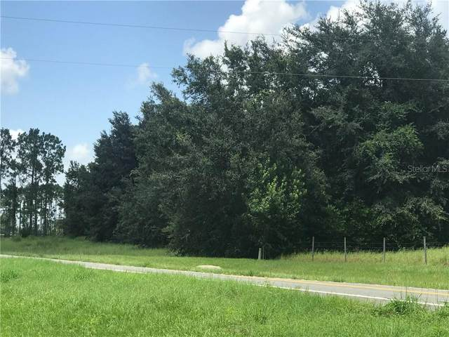 Sr 19 / Quiet Cove Road, Howey in the Hills, FL 34737 (MLS #G5031258) :: Baird Realty Group