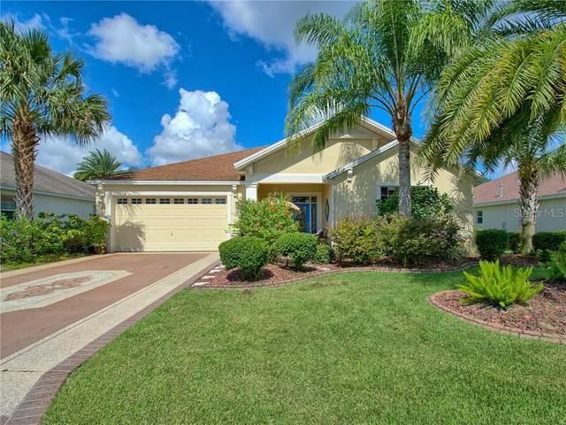 1668 Jardin Court, The Villages, FL 32162 (MLS #G5031270) :: Gate Arty & the Group - Keller Williams Realty Smart