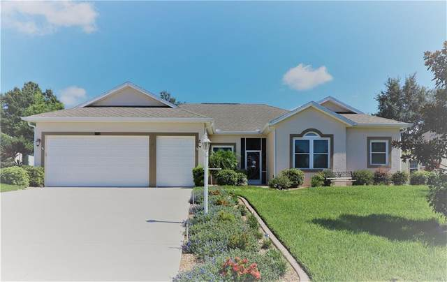 5552 Belle Terre Drive, Leesburg, FL 34748 (MLS #G5031275) :: Griffin Group