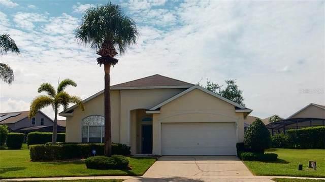 1717 Lake Vista Ct, Clermont, FL 34714 (MLS #G5031277) :: Team Bohannon Keller Williams, Tampa Properties