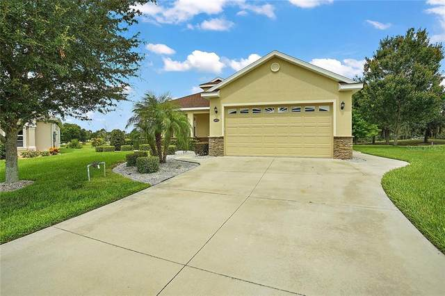 26927 Camerons Run, Leesburg, FL 34748 (MLS #G5031282) :: Burwell Real Estate