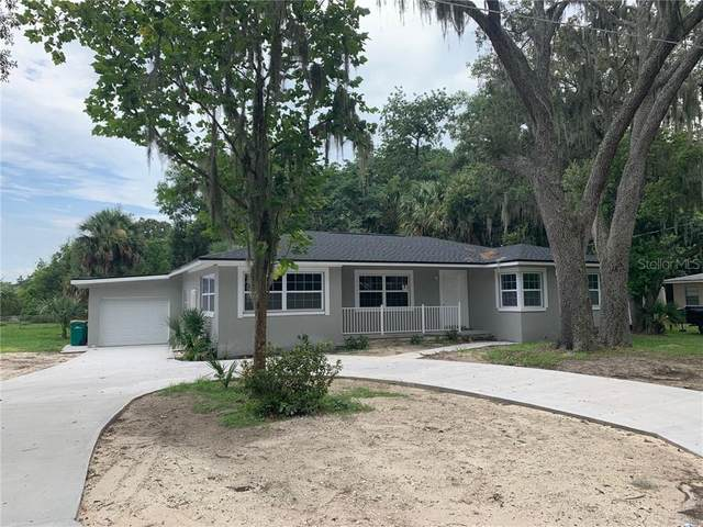 432 E Jackson Avenue, Mount Dora, FL 32757 (MLS #G5031323) :: Keller Williams on the Water/Sarasota