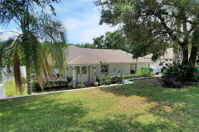 104 Morningview Drive, Eustis, FL 32726 (MLS #G5031329) :: Keller Williams on the Water/Sarasota
