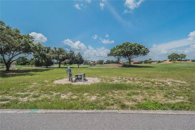 Section C Lot 2 Sawgrass Run, Tavares, FL 32778 (MLS #G5031340) :: Bustamante Real Estate