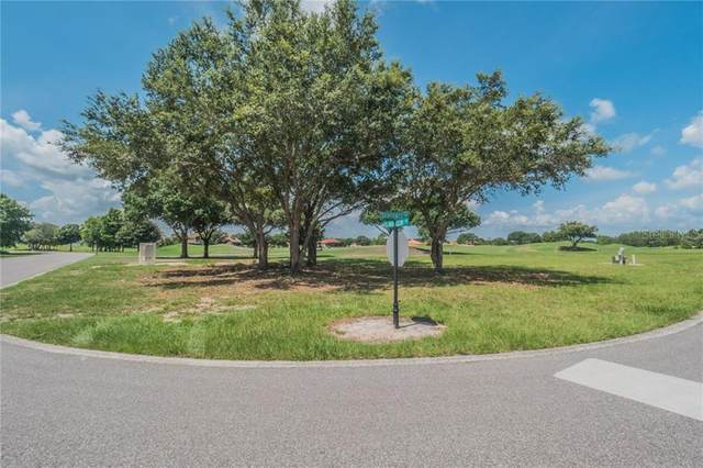 Section C Lot 1 Sawgrass Run, Tavares, FL 32778 (MLS #G5031342) :: Heckler Realty