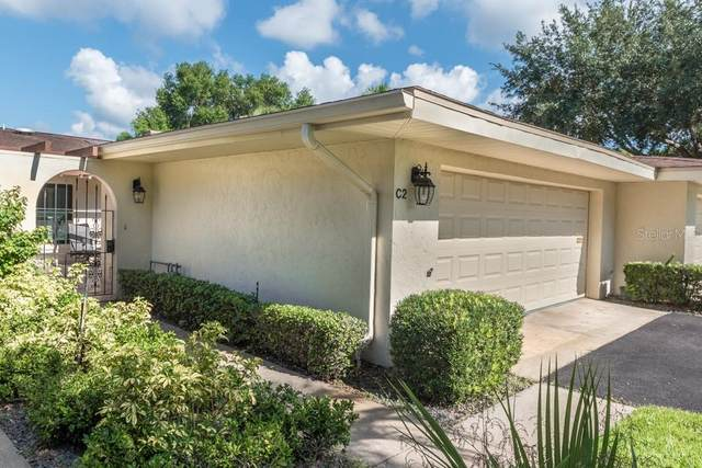 100 S Tremain Street C2, Mount Dora, FL 32757 (MLS #G5031357) :: Keller Williams on the Water/Sarasota