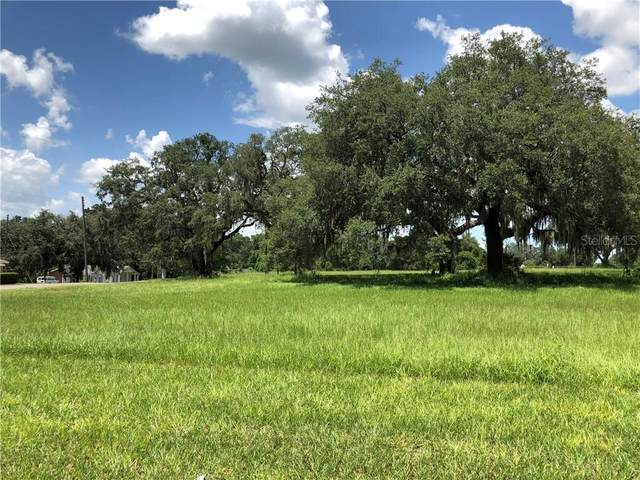 E Myers Boulevard, Mascotte, FL 34753 (MLS #G5031377) :: Southern Associates Realty LLC
