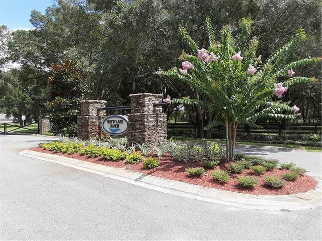 5072 Lakeshore Ranch Road, Groveland, FL 34736 (MLS #G5031378) :: EXIT King Realty