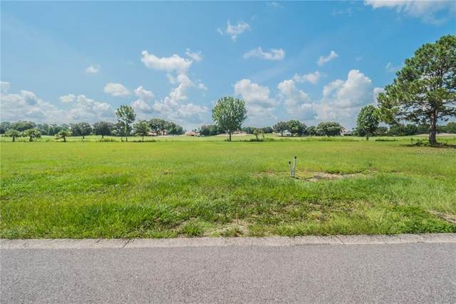 Section H Lot 17 Island Club Drive, Tavares, FL 32778 (MLS #G5031410) :: Rabell Realty Group