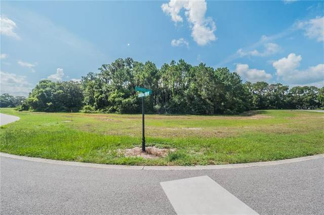 Section I Lot 27 Cypress Pointe, Tavares, FL 32778 (MLS #G5031433) :: Team Borham at Keller Williams Realty