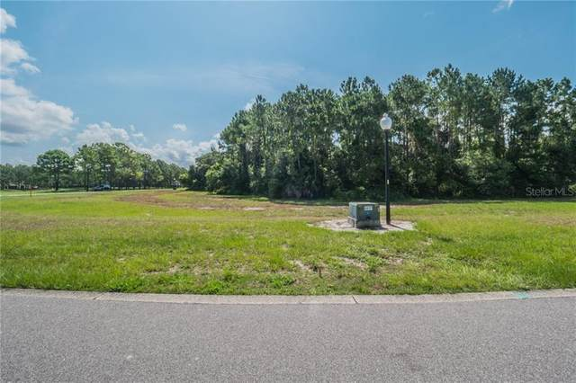 Section I Lot 26 Cypress Pointe, Tavares, FL 32778 (MLS #G5031434) :: Team Borham at Keller Williams Realty