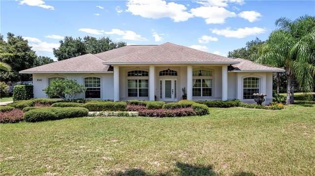 8545 Libby Number 3 Road, Groveland, FL 34736 (MLS #G5031450) :: Team Bohannon Keller Williams, Tampa Properties