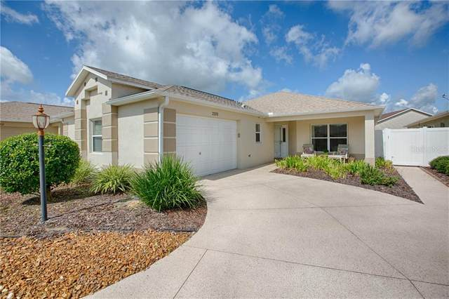 2378 Haddington Court, The Villages, FL 32162 (MLS #G5031461) :: Realty Executives in The Villages