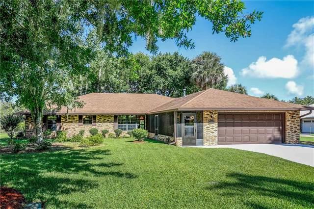 1431 Beverly Point Road, Leesburg, FL 34748 (MLS #G5031520) :: Team Bohannon Keller Williams, Tampa Properties