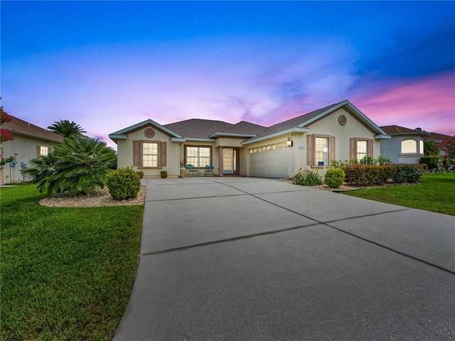 12389 SE 173RD Lane, Summerfield, FL 34491 (MLS #G5031547) :: Delgado Home Team at Keller Williams