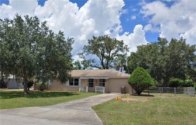 Address Not Published, Eustis, FL 32726 (MLS #G5031585) :: Your Florida House Team