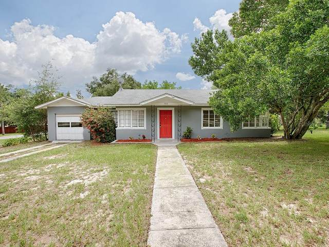 Address Not Published, Howey in the Hills, FL 34737 (MLS #G5031632) :: Rabell Realty Group