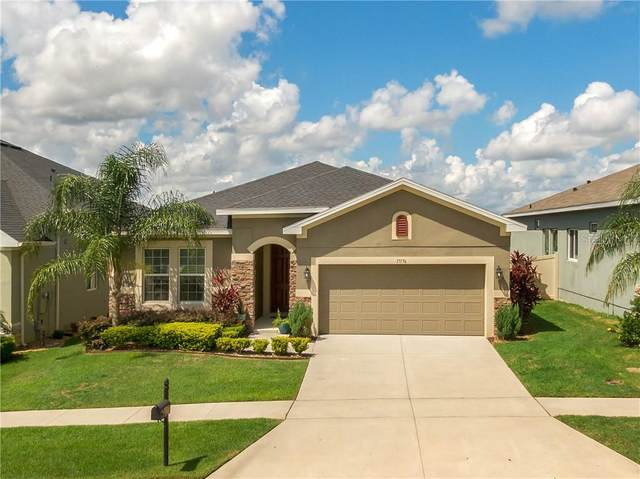 17176 Gathering Place Circle, Clermont, FL 34711 (MLS #G5031655) :: Team Bohannon Keller Williams, Tampa Properties