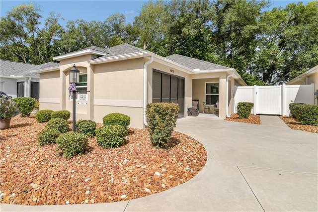 16820 SE 73RD LYNN Court, The Villages, FL 32162 (MLS #G5031662) :: Realty Executives in The Villages
