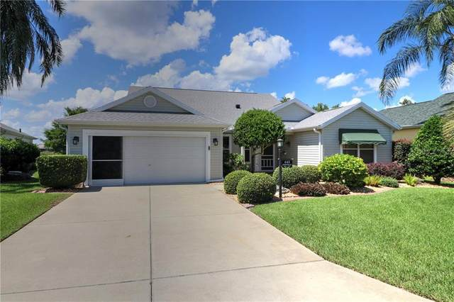440 Carrera Drive, The Villages, FL 32159 (MLS #G5031677) :: Realty Executives in The Villages