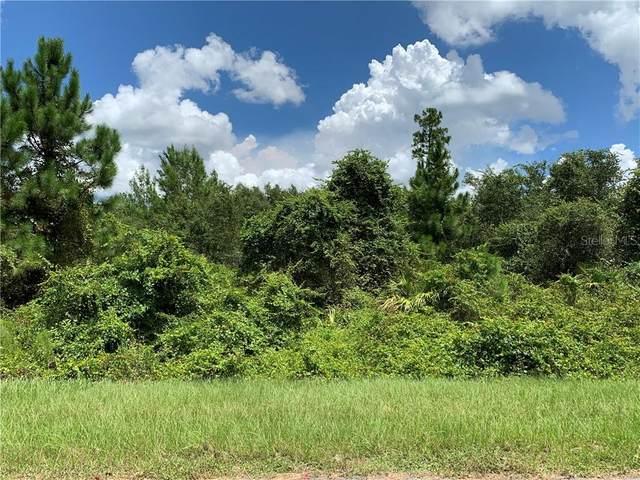 LOT 9 Redoak Avenue, Eustis, FL 32736 (MLS #G5031700) :: Team Buky