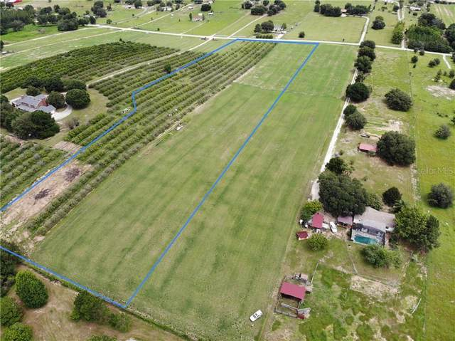 xxx Bruce Hunt Road, Clermont, FL 34715 (MLS #G5031719) :: Cartwright Realty