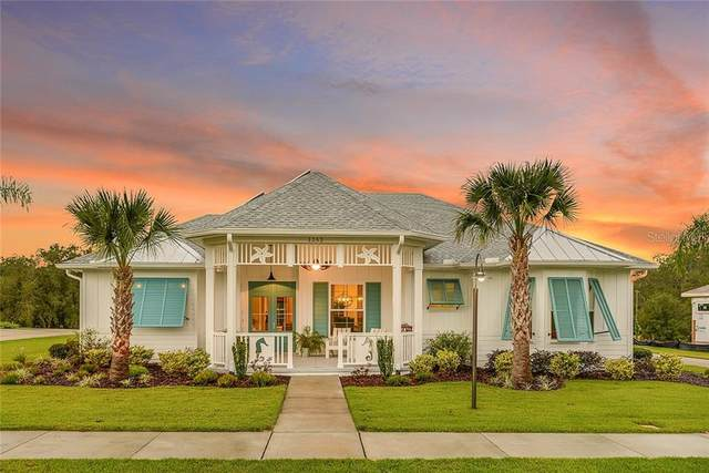 1252 Fiesta Key Circle, Lady Lake, FL 32159 (MLS #G5031729) :: Team Bohannon Keller Williams, Tampa Properties