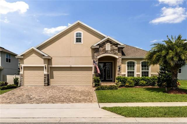 1361 Cavender Creek, Minneola, FL 34715 (MLS #G5031746) :: Team Bohannon Keller Williams, Tampa Properties