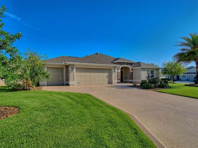 2007 Jutland Place, The Villages, FL 32163 (MLS #G5031759) :: Realty Executives in The Villages