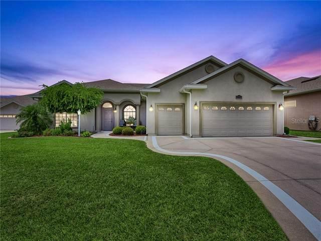 17354 SE 123RD Terrace, Summerfield, FL 34491 (MLS #G5031764) :: Delgado Home Team at Keller Williams