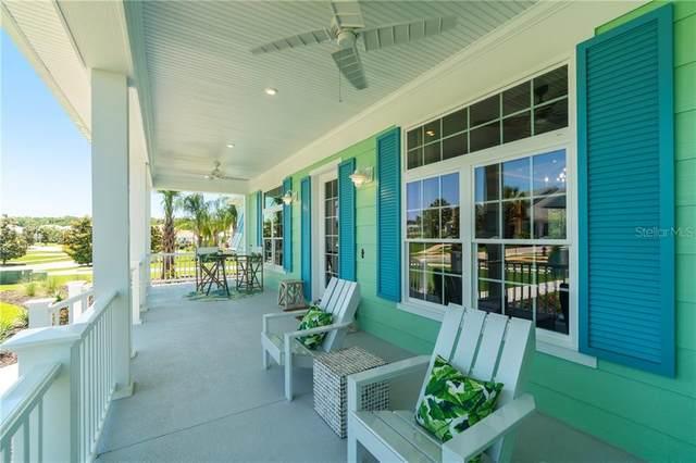 1202 Fiesta Key Circle, Lady Lake, FL 32159 (MLS #G5031772) :: Pepine Realty